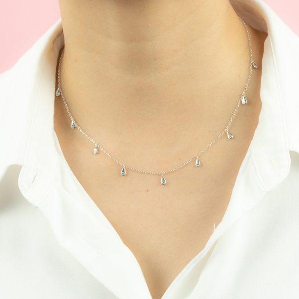 Minimalist Necklace choker